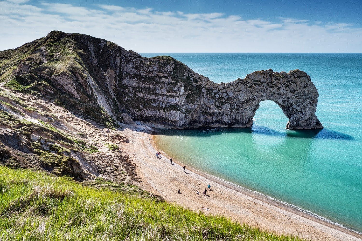 durdle-door ... & Local Attractions - Mick and Lindsay\u0027s Luxury Holiday Homes